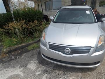 2007 Nissan Altima for sale in Springfield, MO