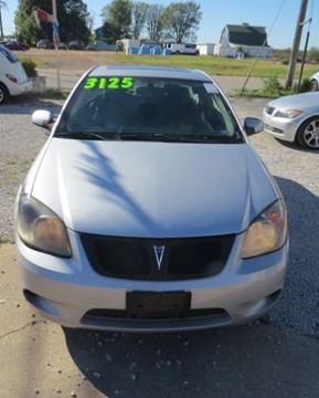 2008 Pontiac G5 for sale in Springfield, MO