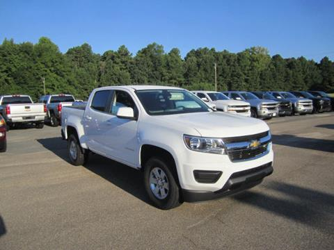2017 Chevrolet Colorado for sale in Monticello, AR