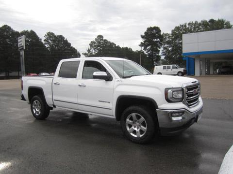 2018 GMC Sierra 1500 for sale in Monticello, AR