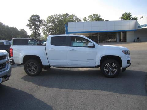 2018 Chevrolet Colorado for sale in Monticello, AR
