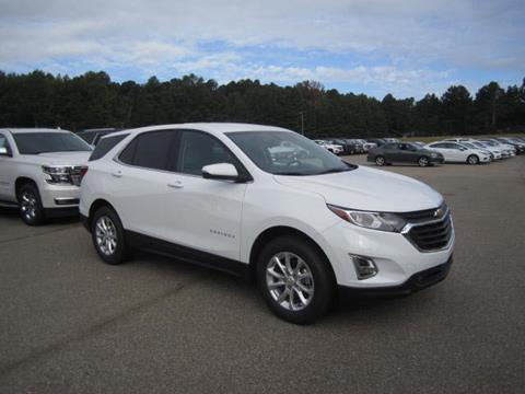 2018 Chevrolet Equinox for sale in Monticello, AR
