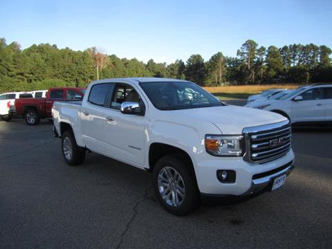 2018 GMC Canyon for sale in Monticello, AR