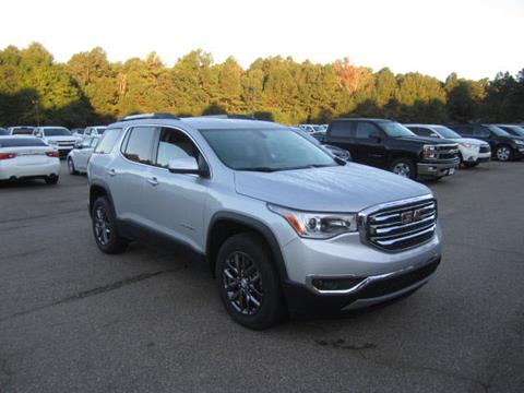 2017 GMC Acadia for sale in Monticello, AR