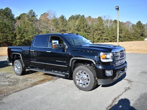 2019 GMC Sierra 2500HD for sale in Monticello, AR