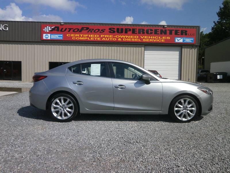 2014 Mazda MAZDA3 s Touring In Sevierville TN - Autopros Supercenter LLC