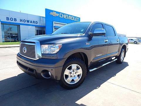2013 Toyota Tundra for sale in Oklahoma City, OK