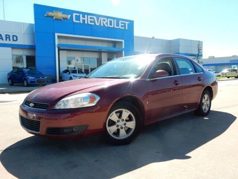 2010 Chevrolet Impala for sale in Oklahoma City, OK