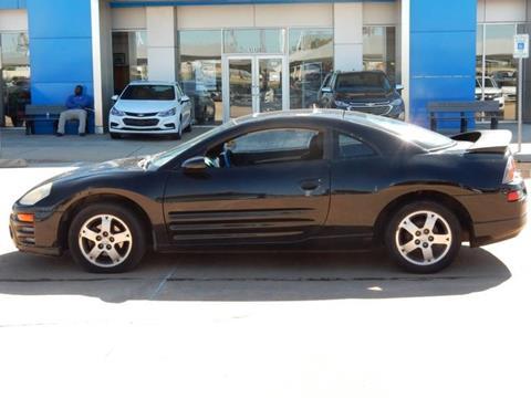 2003 Mitsubishi Eclipse for sale in Oklahoma City, OK