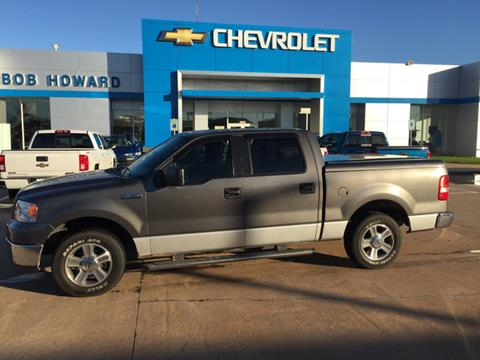 2006 Ford F-150 for sale in Oklahoma City, OK