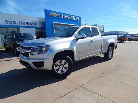 2016 Chevrolet Colorado for sale in Oklahoma City, OK