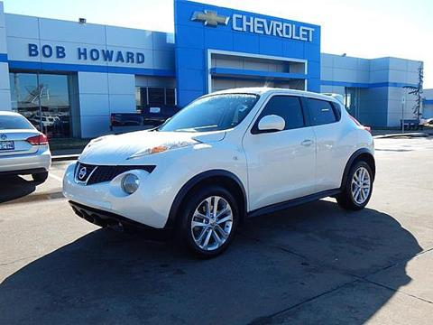 Used 2013 Nissan Juke For Sale In Fairview Heights Il Carsforsale