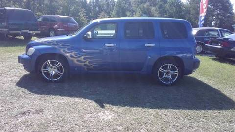 2006 Chevrolet HHR for sale in Benson, NC