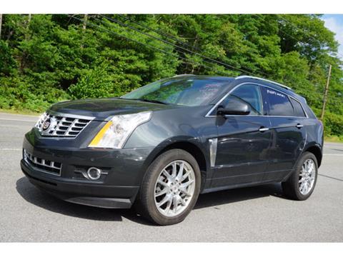 2014 Cadillac SRX for sale in Bridgewater, MA