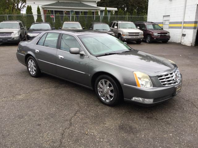 2006 Cadillac Dts Luxury Ii In Detroit Mi Oakwood Car Center