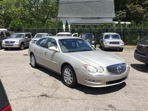 2009 Buick Allure for sale in Detroit, MI