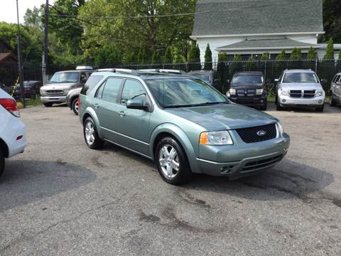 2006 Ford Freestyle for sale in Detroit, MI