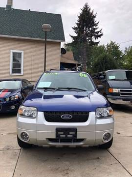 2006 Ford Escape Hybrid for sale in Milwaukee, WI