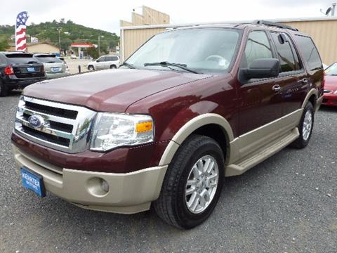 2010 Ford Expedition for sale in Kerrville, TX