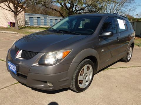 2003 Pontiac Vibe for sale in Kerrville, TX