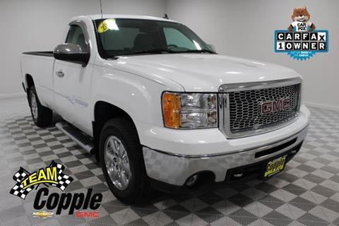 2013 GMC Sierra 1500 for sale in Louisville, NE
