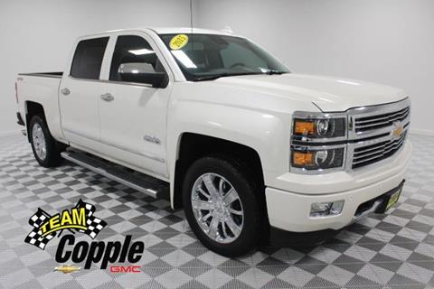 2015 Chevrolet Silverado 1500 for sale in Louisville, NE