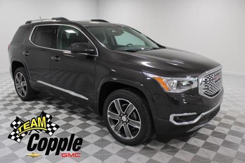GMC Acadia For Sale in Nebraska - Carsforsale.com