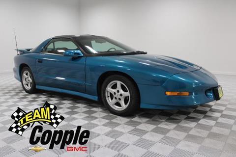 1995 Pontiac Firebird for sale in Louisville, NE