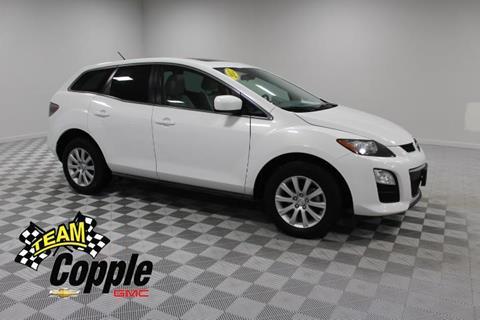 Mazda CX-7 For Sale in Mahwah, NJ - Carsforsale.com