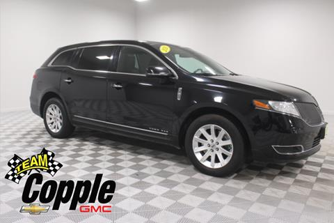 2016 Town Car >> Used 2016 Lincoln Mkt Town Car For Sale Carsforsale Com