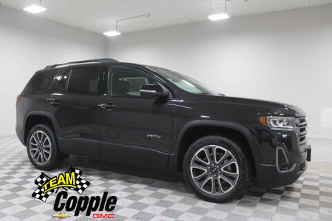 2020 GMC Acadia AT4 for sale at Copple Chevrolet GMC Inc in Louisville NE