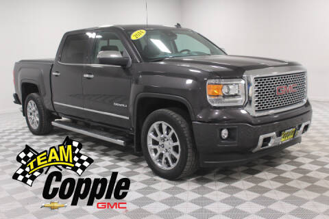 2014 GMC Sierra 1500 for sale at Copple Chevrolet GMC Inc in Louisville NE