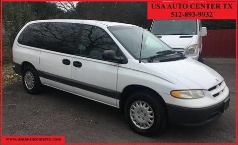 1997 Dodge Grand Caravan for sale in Austin, TX