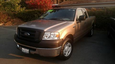 2006 Ford F-150 for sale in Santa Rosa, CA