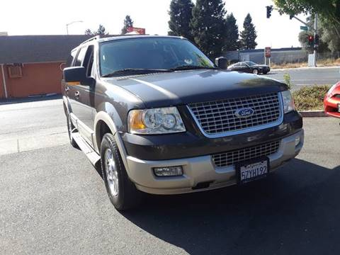 2006 Ford Expedition for sale in Santa Rosa, CA
