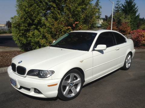 2006 BMW 3 Series for sale in Hillsboro, OR