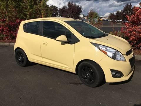 2014 Chevrolet Spark for sale in Hillsboro, OR