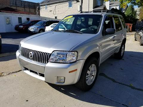 2007 Mercury Mariner for sale in Chicago, IL