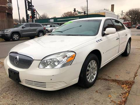 2006 Buick Lucerne for sale in Chicago, IL
