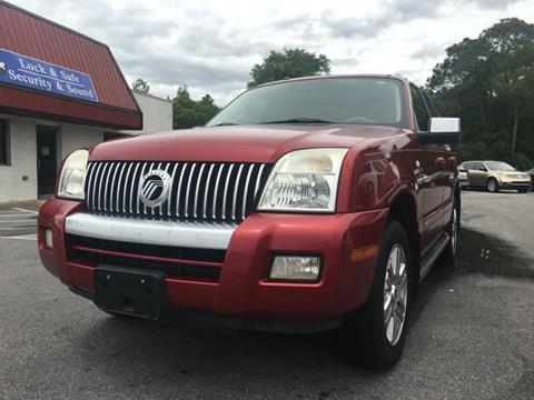 2007 Mercury Mountaineer for sale in Niceville, FL