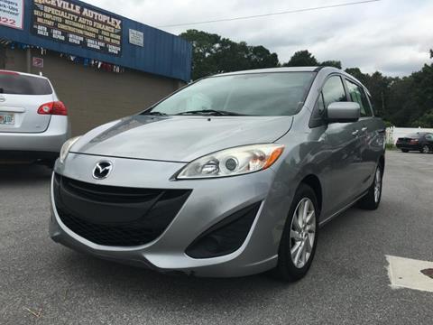 2012 Mazda MAZDA5 for sale in Niceville, FL