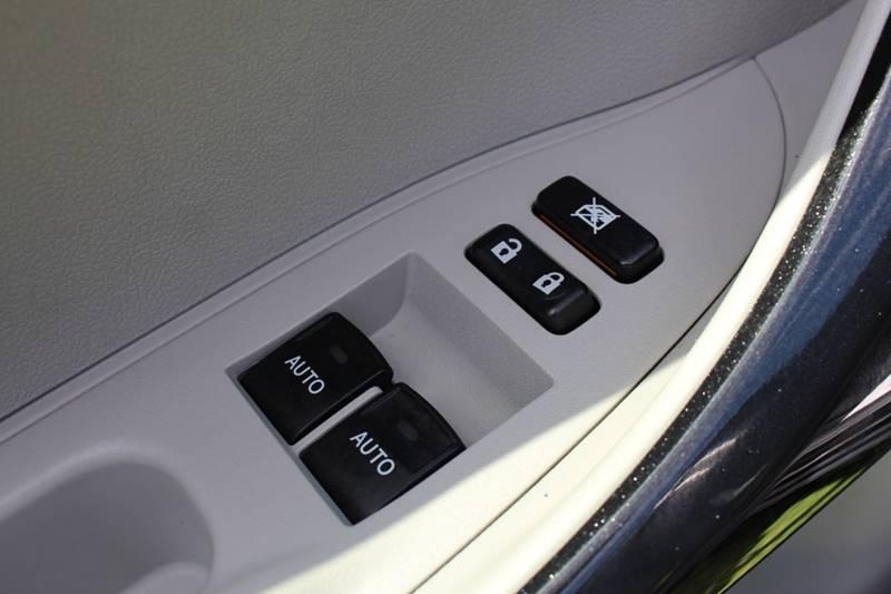 2015 Scion iQ 2dr Hatchback - Lexington NC