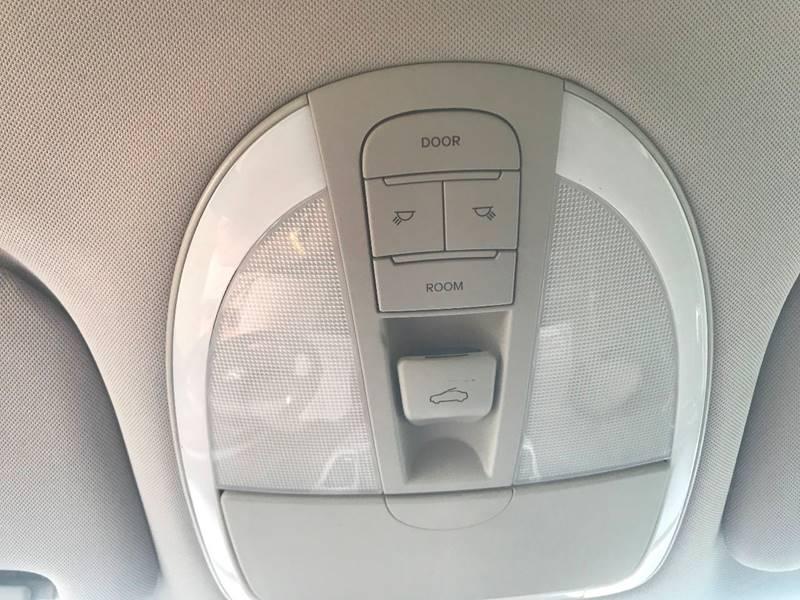 2013 Hyundai Genesis 5.0L R-Spec 4dr Sedan - Lexington NC