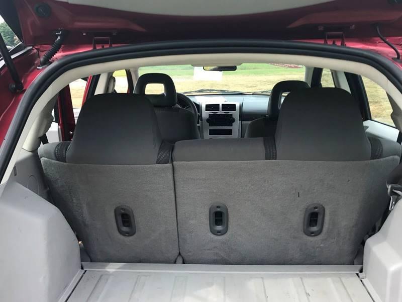 2007 Dodge Caliber SXT 4dr Wagon - Lexington NC