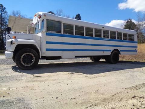 1986 Ford B-700 for sale in Thomasville, NC