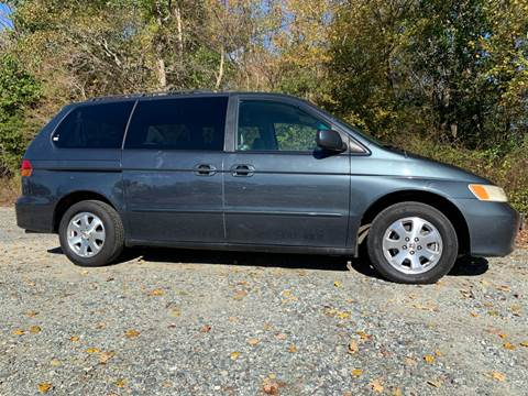 2004 Honda Odyssey for sale in Thomasville, NC