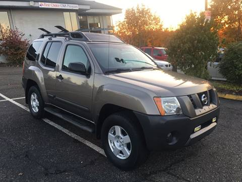2005 Nissan Xterra for sale at KARMA AUTO SALES in Federal Way WA