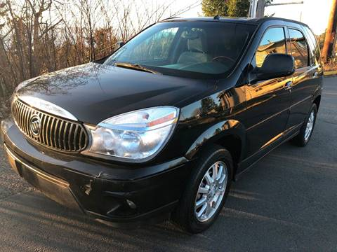 2007 Buick Rendezvous for sale at KARMA AUTO SALES in Federal Way WA