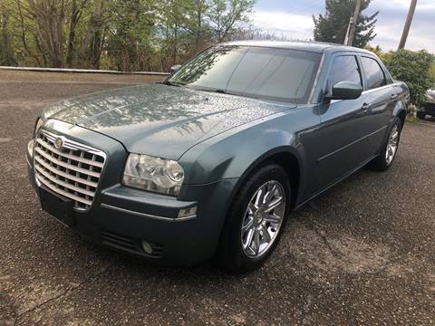 2005 Chrysler 300 for sale at KARMA AUTO SALES in Federal Way WA