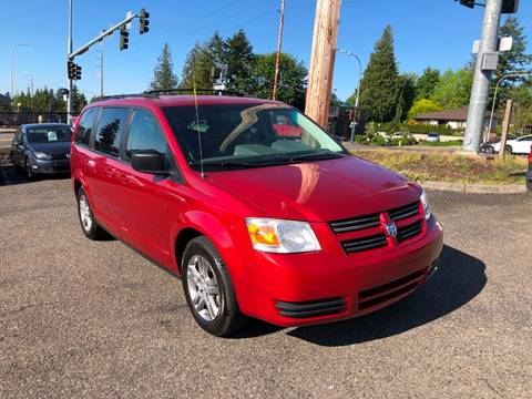 Dodge Grand Caravan For Sale in Federal Way, WA - KARMA AUTO SALES